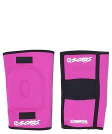 Smith Smith Knee Gasket Pad pink