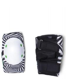 Smith Smith Elbow Pads Hypno black/white