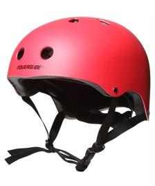 Powerslide Powerslide Helmet Allrounder red