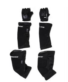 Powerslide Powerslide Protection Race Tri-Pack II black