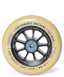 River River Wheel Glide Ryan Gould 110er black/brown gum
