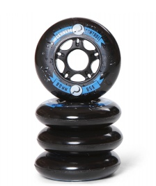 Ground Control Ground Control Wheels Blacky 80er black