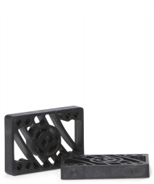Sector 9 Sector 9 Pads Angled black
