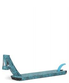 Blunt Blunt Deck AOS V4 Warick Beynon blue bandana