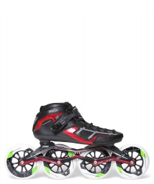 Powerslide Powerslide Speed XXX black/red