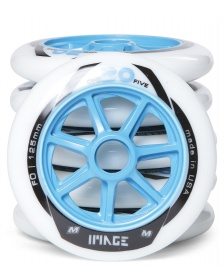 Matter Matter Wheels F0 Imagine 125er blue/white