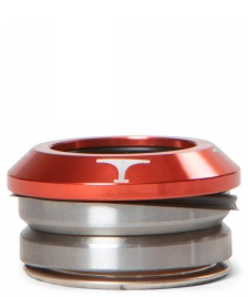 Titen-Bearings Titen Integrated Headset red