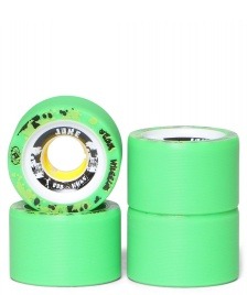 Atom Atom Wheels Juke 59er green/white