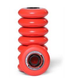 Rollerblade Rollerblade Wheels Hydrogen 80er red