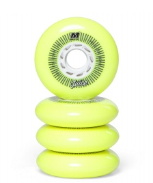 Matter Matter Wheels F1 FSK Juice 76er yellow