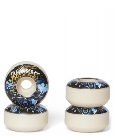 Spitfire Spitfire Wheels Reynolds F4 53er blue