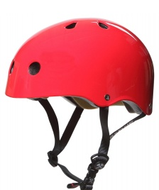 S1 S1 Helmet S1 Lifer red bright