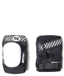 Smith Smith Kneepads Scabs Elite II black/white