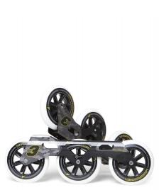 Rollerblade Rollerblade Frame Kit Complete black