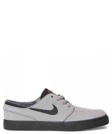 Nike SB Nike SB Shoes Janoski grey dust/black-ember glow white