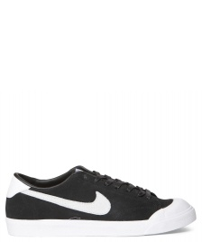Nike SB Nike SB Shoes All Court CK QS black/white