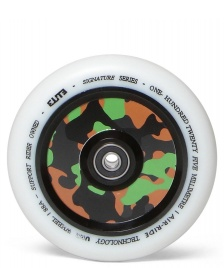 Elite Elite Wheel Air Ride 125er white camo