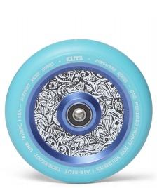Elite Elite Wheel Air Ride 125er blue floral