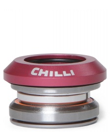Chilli Pro Scooter Chilli Headset C-Serie red