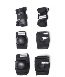 Powerslide Powerslide Protection Kids Tri-Pack black