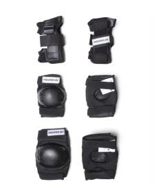 Powerslide Powerslide Protection Kids Tri-Pack black