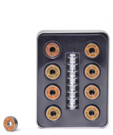 Powerslide Powerslide Bearings ILQ-9 Twincam Pro SCRS orange
