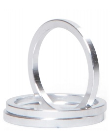 AO AO Adapter Rings Kit silver