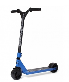 Micro Micro Scooter Freerider blue/black