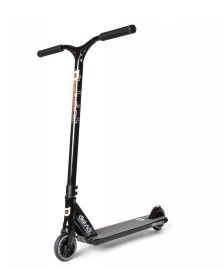 District District Scooter C-Series C152 black/black