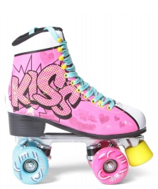 Playlife Playlife Roller Kiss pink