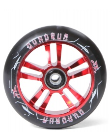 AO AO Wheel Quadrum 10-Star 100er red