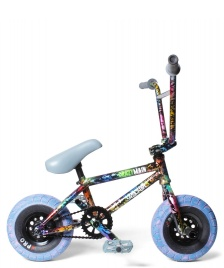 Rocker Rocker Mini BMX 3+ Crazy Main Splatter multi