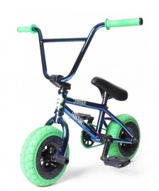 Rocker Rocker Mini BMX 3+ Joker blue/green