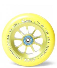 River River Wheel Rapids Sunrise 110er yellow