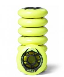 Matter Matter Wheels F1 Imagine 80er yellow