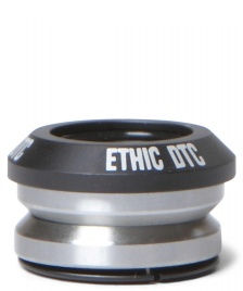 Ethic Ethic Integrated Headset DTC V3 black