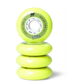 Matter Matter Wheels F1 FSK Juice 72er yellow