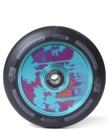 Lucky Lucky Wheel Tanner Fox 110er blue/black