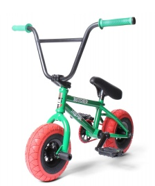 Rocker Rocker Mini BMX 3+ Butscher green/black