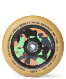 Elite Elite Wheel Air Ride 125er brown gum/camo