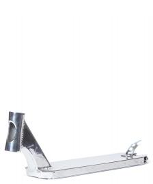 Apex Apex Deck Pro silver polished