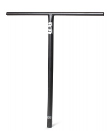 Raptor Raptor T Bar Chromoly black