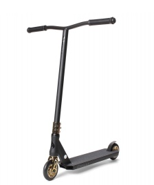 Chilli Pro Scooter Chilli Scooter Pro crown Reaper black/gold