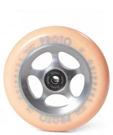 Proto Proto Wheel Gripper Faded 110er grey/orange