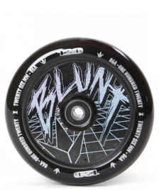 Blunt Blunt Wheel Hologram Classic 120er black