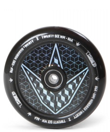 Blunt Blunt Wheel Hologram Geo 120er black