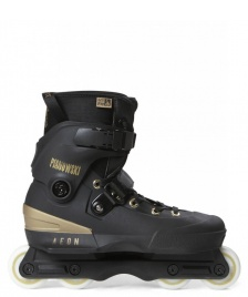 USD USD Aeon 60 Carlos 20th black/gold