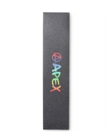 Apex Apex Griptape Rainbow black