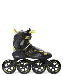 K2 K2 MOD 110 grey/black/yellow