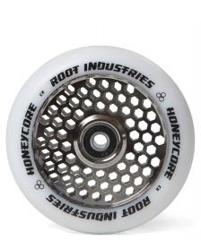 Root Industries Root Industries Wheel Honeycore 110er silver/white